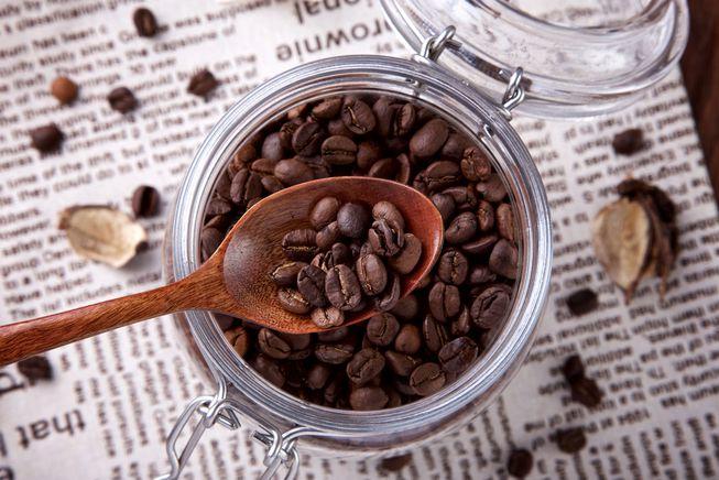 قهوۀ نویسندگی چیست؟